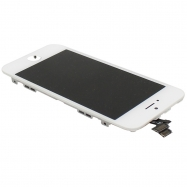 Touchscreen C/ Display Iphone 5G Branco (High Quality)