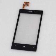 TOUCH NOKIA LUMIA 520, 525 PRETO (ORIGINAL)