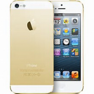 Smartphone Iphone 5s 16G Gold (Udado)