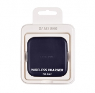 Samsung Mini Carregador Wireless Black - EP-PA510