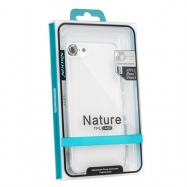 Bolsa NIllkin Nature TPU Iphone 7/ 8 Transparente