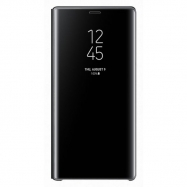 Bolsa Samsung Clear View Galaxy Note 9 Black - EF-ZN960CBEGWW