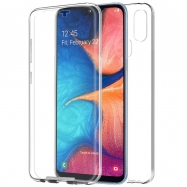 Bolsa 360º Ultra Slim Frente+Verso Sam A202 Galaxy A20e