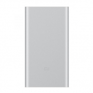 Power Bank Xiaomi Mi 2 de 10000mAh Silver