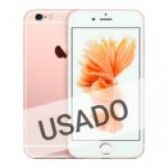 Smartphone Iphone 6s 32Gb Rose Gold (Grade A Usado)